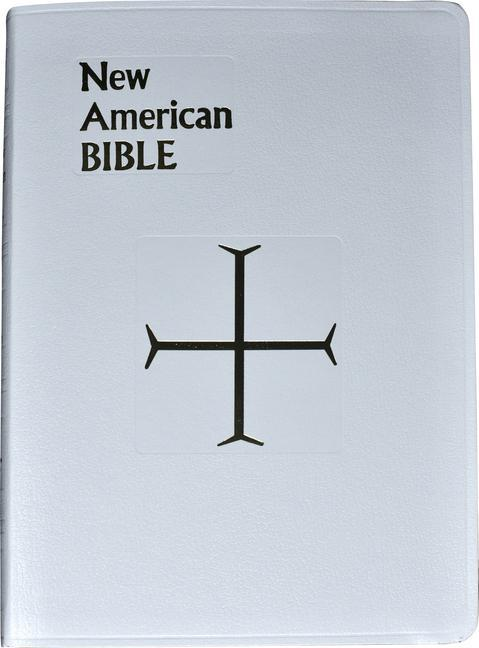 Saint Joseph Bible-NABRE als Buch
