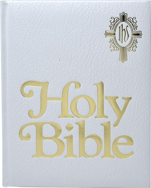 Catholic Family Bible-NABRE als Buch