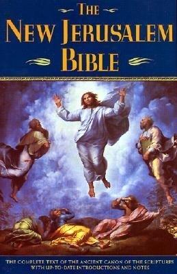 New Jerusalem Bible-NJB als Buch