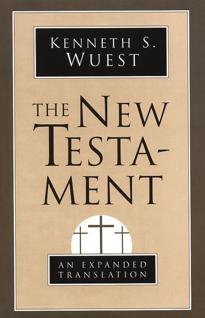 New Testament-OE als Taschenbuch