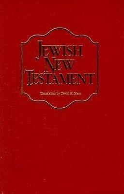 Jewish New Testament-OE als Buch