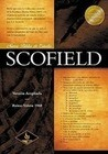 New Scofield Study Bible-RV 1960