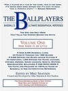 The Ballplayers, Hank Aaron to Jim Lyttle: Baseball's Ultimate Biographical Reference
