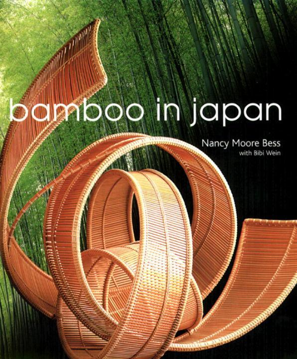 Bamboo In Japan als Buch