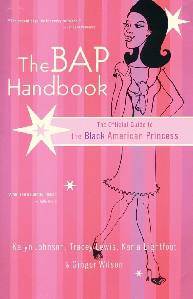 The Bap Handbook als Taschenbuch