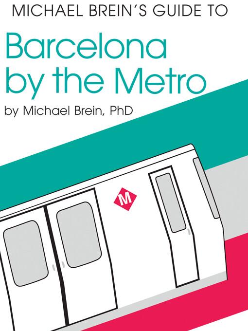 Barcelona als Buch