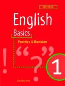 English Basics als Buch