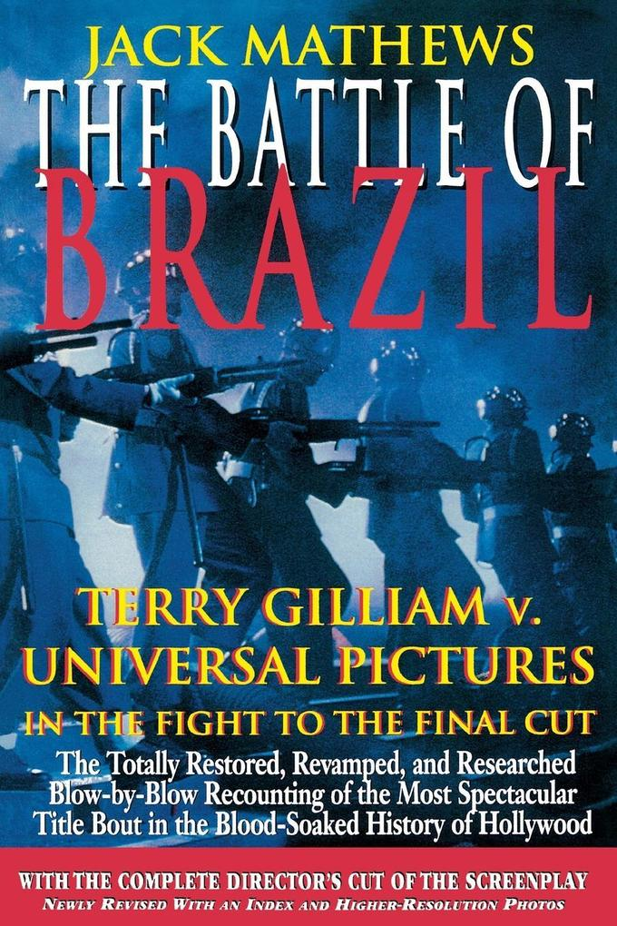 The Battle of Brazil: Early to Mid-Intermediate Level als Taschenbuch