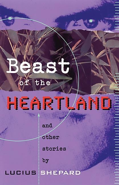 Beast of the Heartland: And Other Stories als Taschenbuch