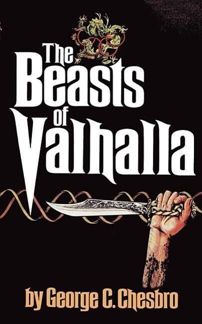 The Beasts of Valhalla als Taschenbuch