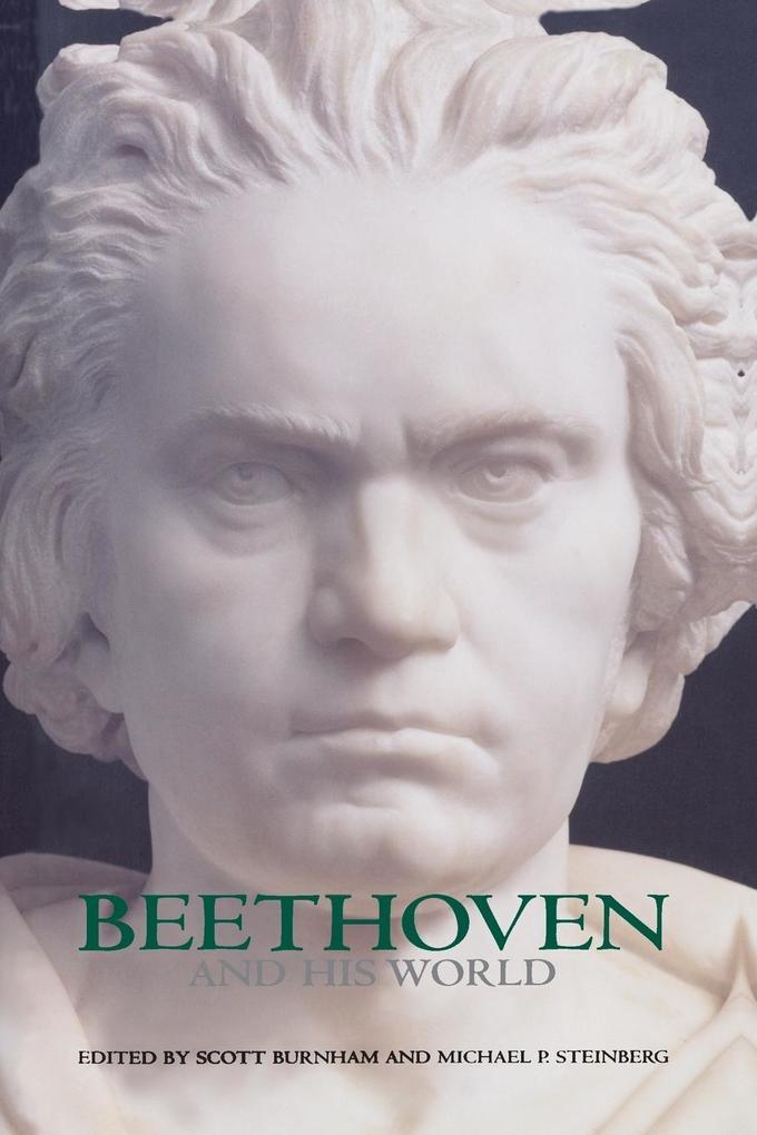 Beethoven and His World als Taschenbuch