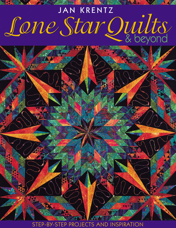 Lone Star Quilts & Beyond als eBook