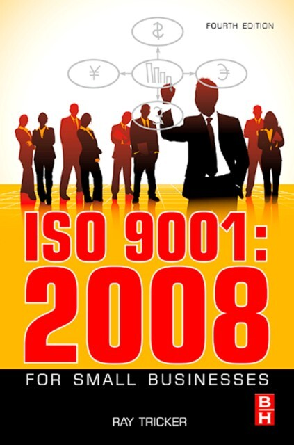 ISO 9001: 2000 for Small Businesses als eBook v...