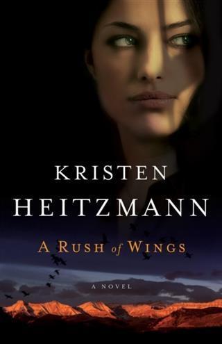 Rush of Wings (A Rush of Wings Book #1) als eBook epub