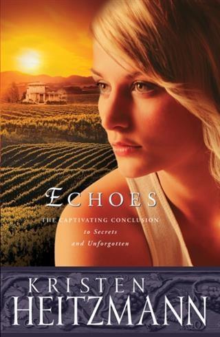 Echoes (The Michelli Family Series Book #3) als eBook epub