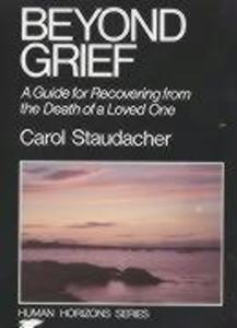 Beyond Grief als Taschenbuch