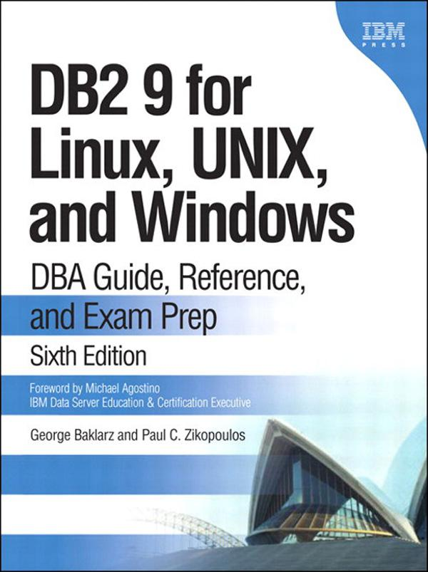 DB2 9 for Linux, UNIX, and Windows als eBook vo...