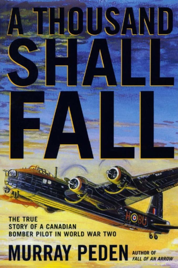 A Thousand Shall Fall als eBook