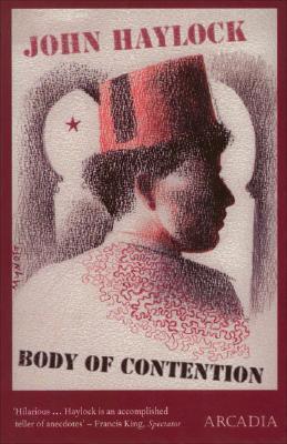 Body of Contention als Taschenbuch