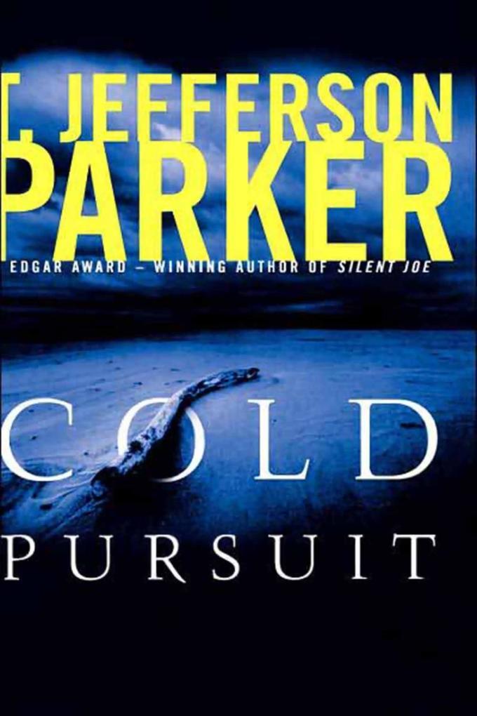 Cold Pursuit als eBook