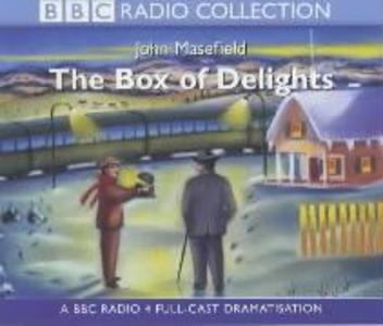 The Box Of Delights als Hörbuch