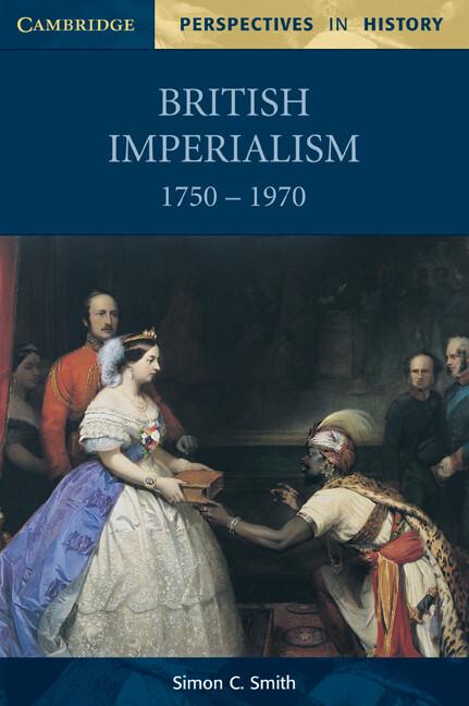 British Imperialism 1750 1970 als Buch