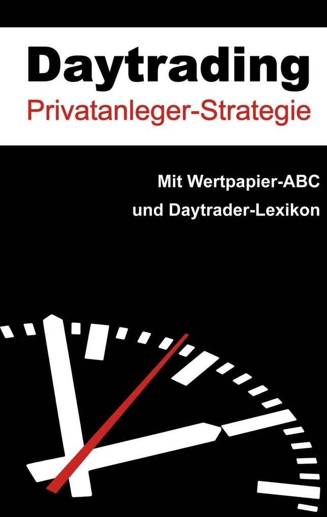 Daytrading als eBook