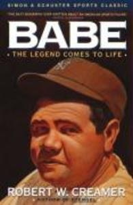 Babe: The Legend Comes to Life als Taschenbuch