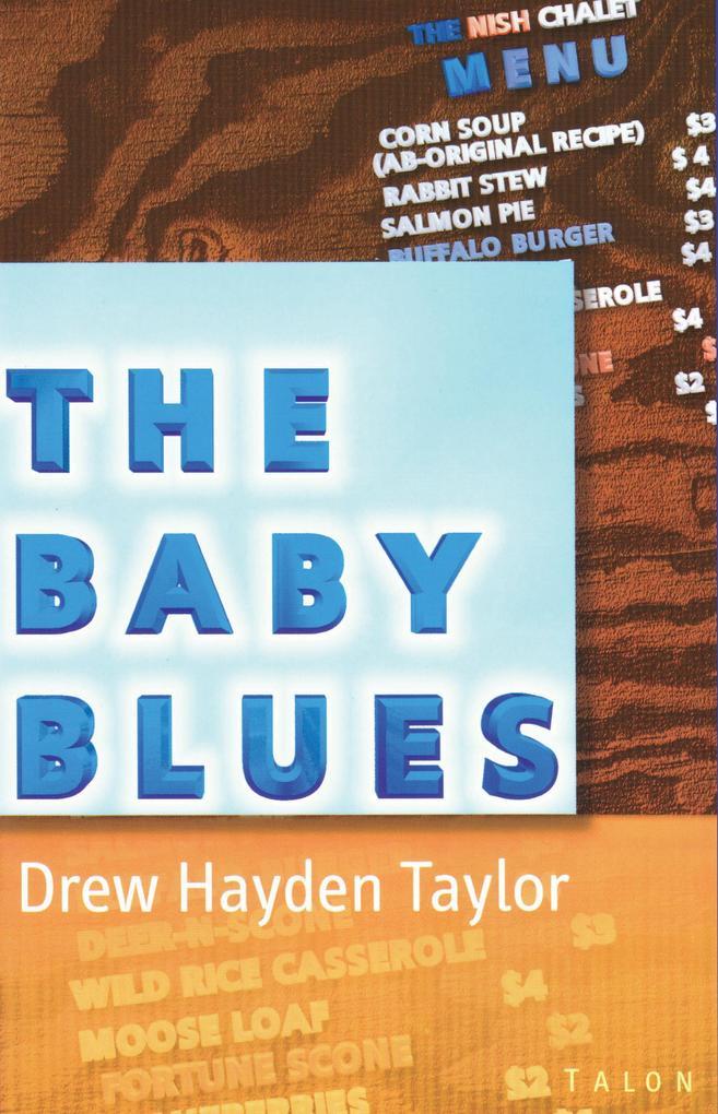 Baby Blues als Taschenbuch