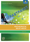 Mathematik Neue Wege SII. Ausgabe 2011 für Berlin, Rheinland-Pfalz, Saarland und Schleswig-Holstein