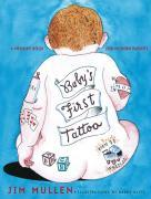 Baby's First Tattoo: A Memory Book for Modern Parents als Buch