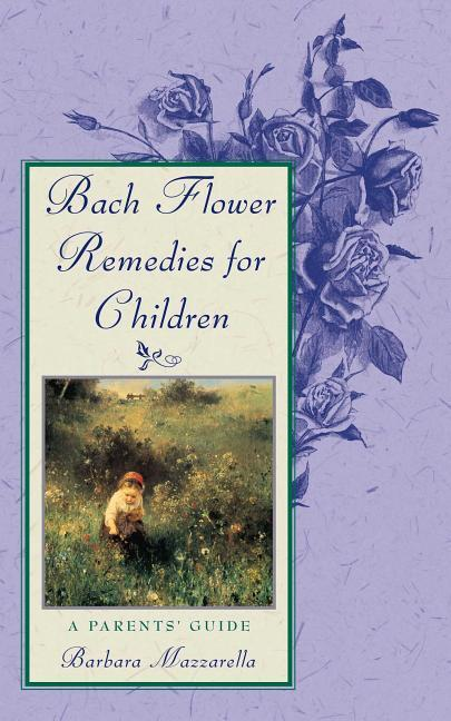 Bach Flower Remedies for Children als Taschenbuch