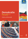 Demokratie heute PLUS 2. Schülerband. Hessen
