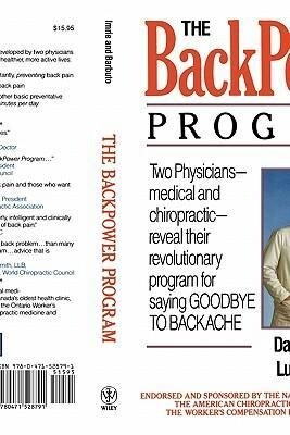 The Backpower Program als Taschenbuch