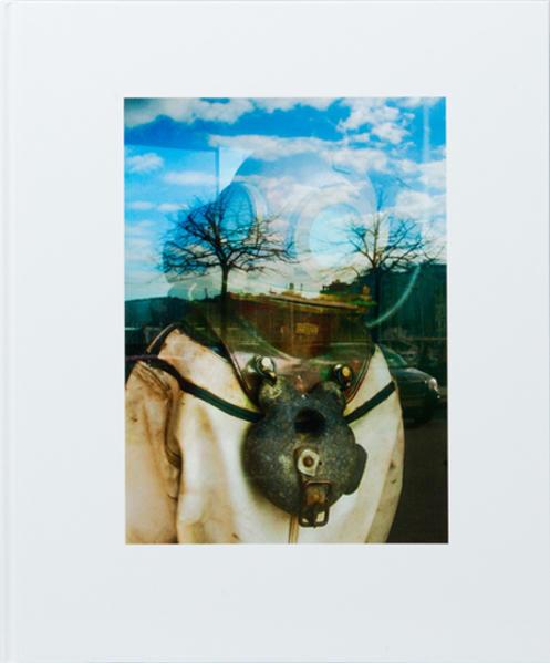 Loch im Spiegel als Buch von Andres Lutz, Anders Guggisberg