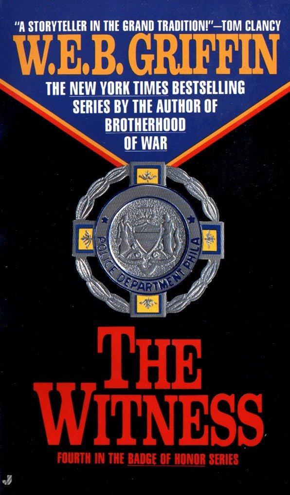 The Witness als Taschenbuch