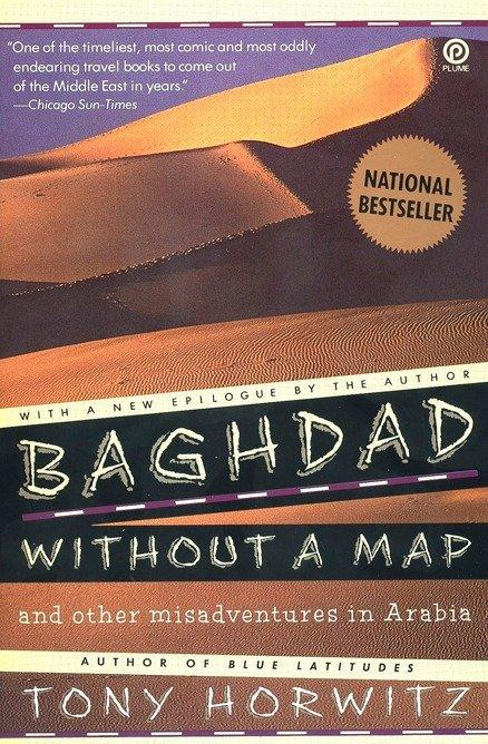 Baghdad Without a Map and Other Misadventures in Arabia als Taschenbuch