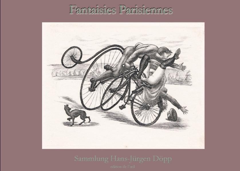 FANTAISIES PARISIENNES als Buch