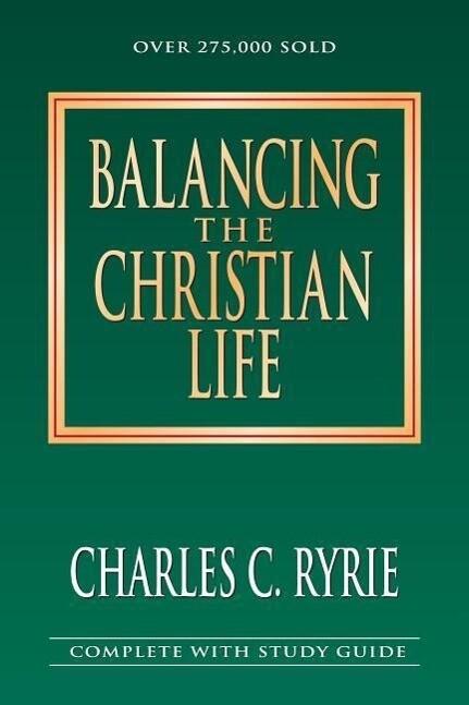 Balancing the Christian Life als Taschenbuch