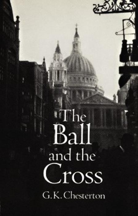 The Ball and the Cross als Taschenbuch