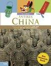 Antikes China - Das Mitmachbuch