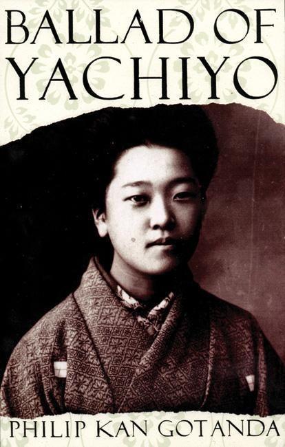 Ballad of Yachiyo als Taschenbuch