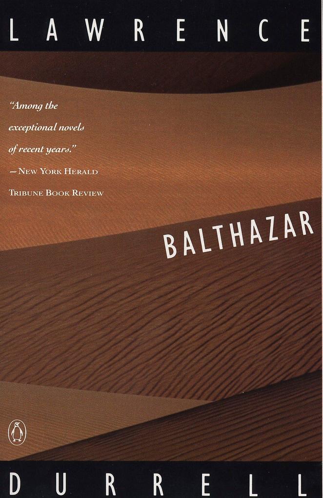 Balthasar als Taschenbuch