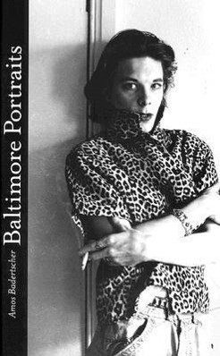 Baltimore Portraits als Buch