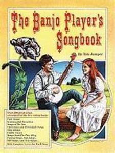 The Banjo Player's Songbook als Taschenbuch