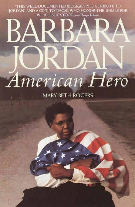 Barbara Jordan: American Hero als Taschenbuch