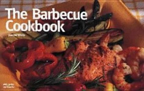 The Barbecue Cookbook als Taschenbuch