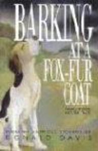 Barking at a Fox-Fur Coat als Taschenbuch