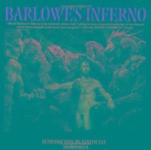 Barlowe's Inferno als Buch