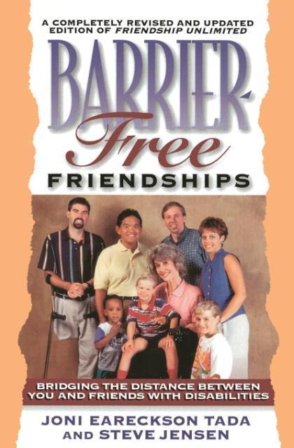 Barrier Free Friendships als Taschenbuch